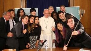 Francisco dice que no ha pensado en «dejar de ser Papa»