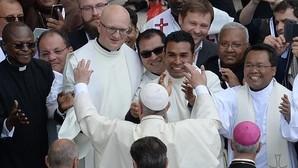 Papa Francisco: «El sacerdote es un pastor, no un inspector»