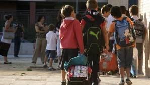 Los alumnos de Cantabria tendrán vacaciones cada dos meses el curso que viene