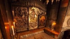 Una nueva tumba para Jesús