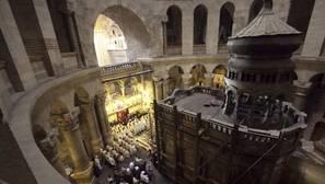 ¿Qué se sabe de la tumba de Jesús?