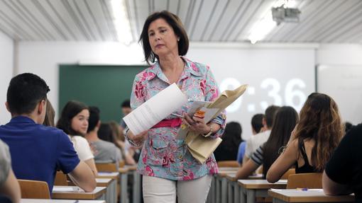 Educación:  Cantabria imita el calendario escolar europeo, pero... ¿cómo es?