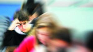 Los alumnos catalanes entienden el castellano pero no lo dominan