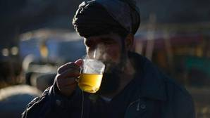 En algunas zonas del mundo el té y el café se toman a temperaturas muy elevadas