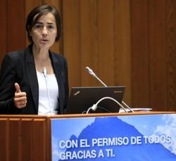 Jornada celebrada ayer viernes 17 de junio sobre tráfico, que ha presidido la directora general de Tráfico, María Seguí, con motivo del décimo aniversario del permiso de conducción por puntos
