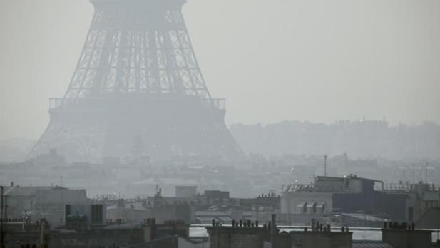 Hemeroteca: La contaminación del aire, tercera causa de mortalidad en Francia   Autor del artículo: Finanzas.com