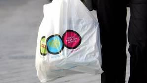 Guerra contra las bolsas de plástico