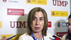 El Instituto de la Mujer condena las agresiones en San Fermín