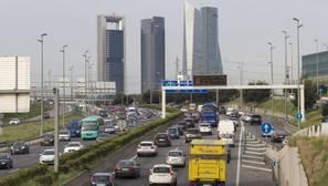 El ruido del tráfico por la noche aumenta la mortalidad