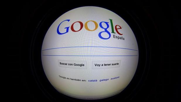 Las grandes batallas judiciales de Google