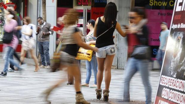 prostitutas chinas en madrid prostitutas tv
