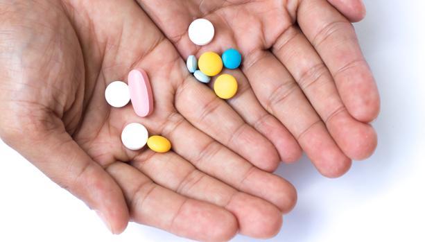 España lidera en Europa el consumo de Orfidal, Lexatin y Valium