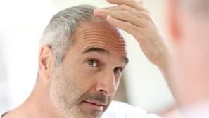 El pelo, la clave de la juventud en los hombres