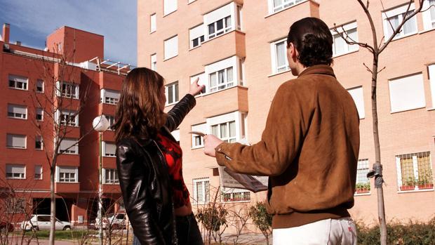 El alquiler de pisos compartidos en las ciudades for Pisos universitarios madrid
