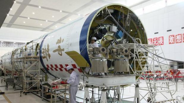 El gigante asiático se embarca en la carrera espacial con una serie de proyectos que se dirigirán a la Luna y Marte, principalmente