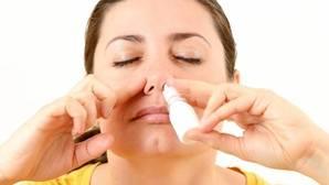 Una vacuna contra la hepatitis B... en forma de spray nasal