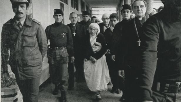 Madre Teresa De Calcuta Para Mi Es Un Deber Luchar Por La Santidad