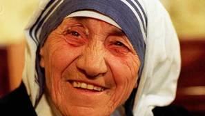 Madre Teresa de Calcuta: «Para mí es un deber luchar por la santidad como lo es para todos los cristianos»