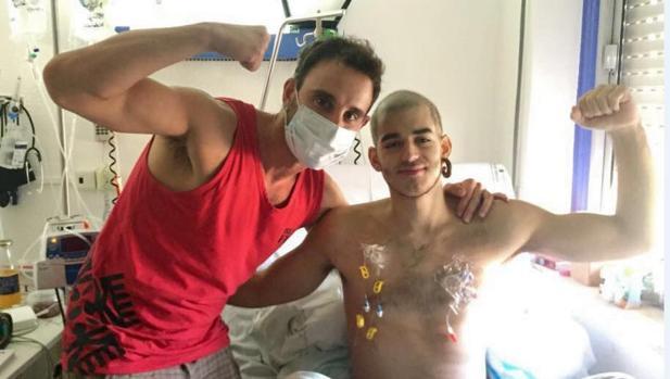 Resultat d'imatges de leucemia