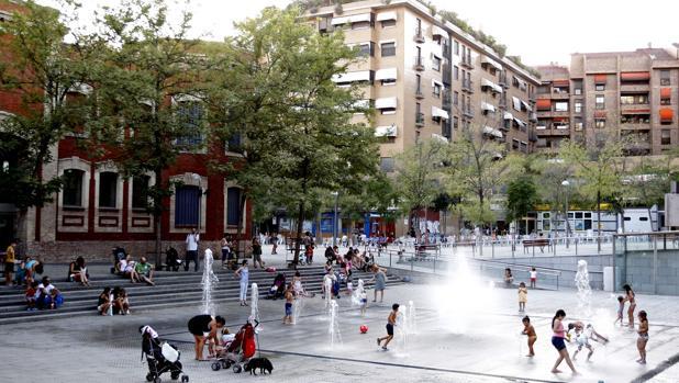 Hemeroteca: Un hombre de 73 años ingresa grave por un golpe de calor en Madrid   Autor del artículo: Finanzas.com