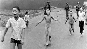 Facebook rectifica y permite publicar la icónica fotografía de la «chica del napalm»