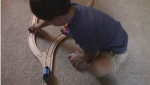 La inesperada respuesta de un niño de dos años al «dilema del tranvía»