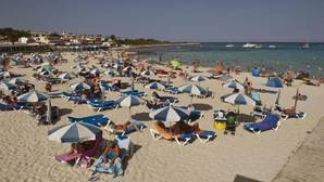 Los hoteleros de Mallorca presentan un recurso contra el reglamento de la ecotasa