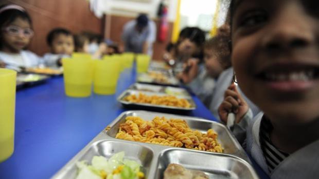 Todos los contenidos sobre ayudas de comedor escolar - Comedores escolares castilla y leon ...
