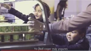 Verdura o postre azucarado: la decisión que Sojasun ofrece a los niños en un polémico anuncio