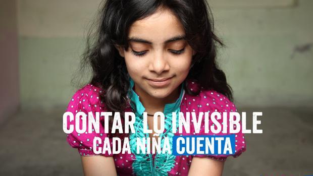 Hemeroteca: Millones de niñas son invisibles por la falta de datos sobre sus vidas   Autor del artículo: Finanzas.com