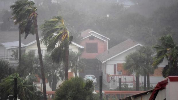 Resultado de imagen para carolina del sur huracan matthew