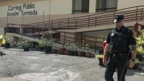 El Gobierno balear niega acoso a la niña agredida y expulsa 5 y 3 días a siete alumnos