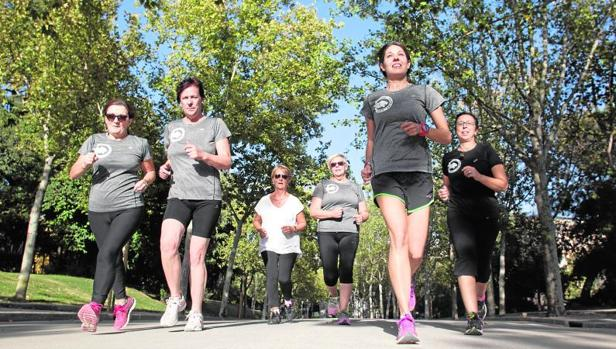 El deporte, aliado en la prevención y el tratamiento del cáncer de mama