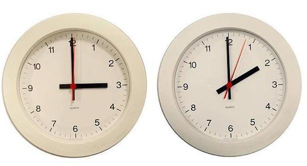 Hemeroteca: Cambio de hora: ¿Estás a favor o en contra de volver a ajustar los relojes?   Autor del artículo: Finanzas.com