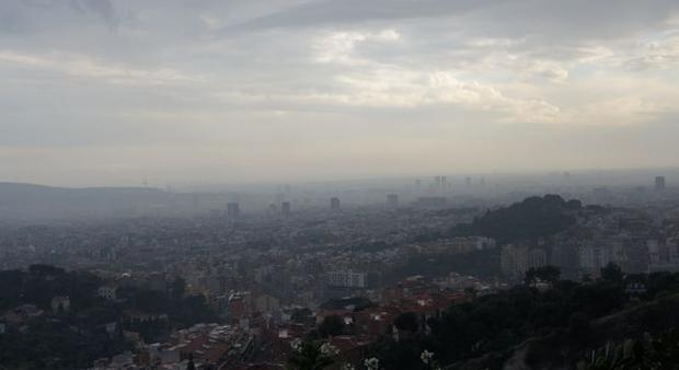600.000 niños mueren anualmente por enfermedades respiratorias relacionadas con la calidad del aire