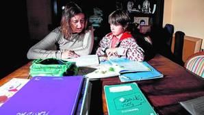 Primera huelga de deberes en España: «Salen del colegio y no desconectan», aseguran algunos padres