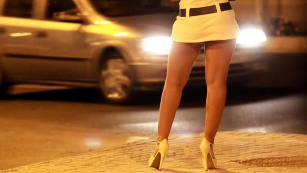 prostitutas en la playa prostitutas de burdeles