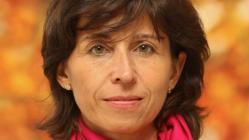 Pilar Lostao, vicerrectora de la Universidad de Navarra
