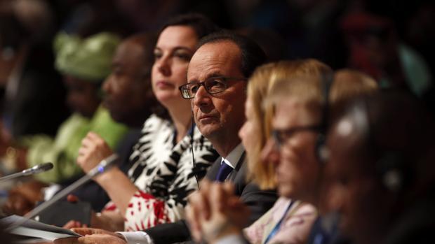Hemeroteca: Los países en desarrollo prometen más dinero para el Acuerdo de París   Autor del artículo: Finanzas.com