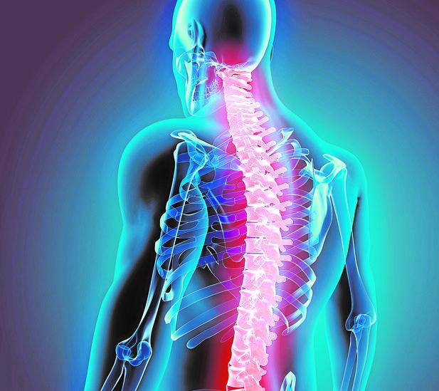 «El 60 por ciento del dinero público que se destina a rehabilitación va a parar a tratamientos completamente inútiles», afirma el especialista en espalda, Francisco Kovacs