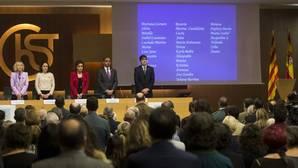 Montserrat urge el Pacto de Estado contra la Violencia de Género: «Ya hemos puesto la primera piedra»