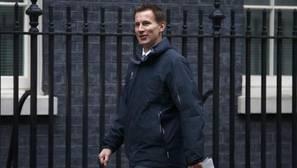 La Sanidad británica pedirá el pasaporte para atender a los pacientes