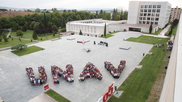 「Universidad de Navarra」的圖片搜尋結果