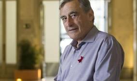 Douglas Richman: «La cura del sida a corto plazo no es realista»
