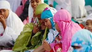 El Constitucional alemán impone a las niñas musulmanas participar en las clases de natación