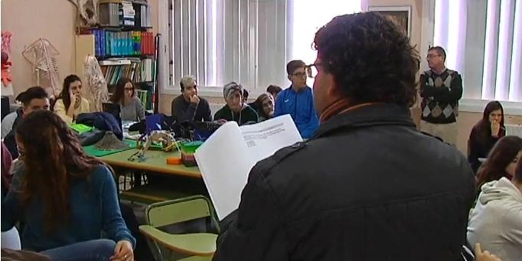 Así consiguen Madrid, Navarra y Castilla y León los mejores resultados en PISA