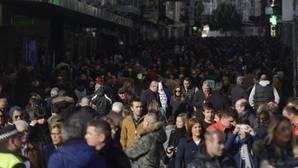 La población española vuelve a crecer en el primer semestre de 2016 por la inmigración