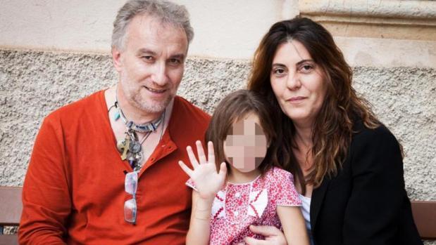 El tío de Nadia ha defendido que las imágenes que los padres de Nadia tomaron de la niña no son de carácter sexual