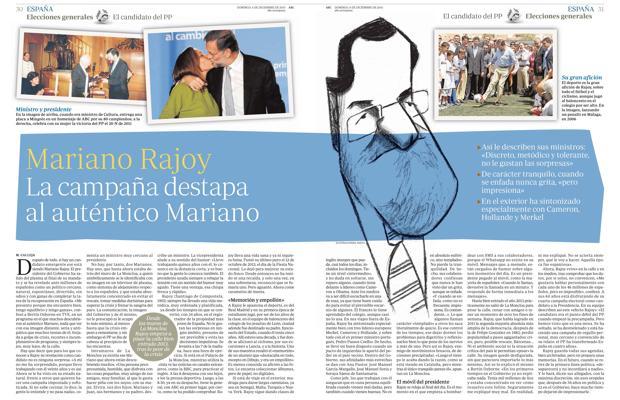 ABC Recibe Nueve Premios European Newspaper Por La Calidad De Su Diseo