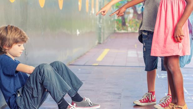 Hemeroteca: Estudian el 'bullying' como motivo de la lesión de una menor en Canarias   Autor del artículo: Finanzas.com